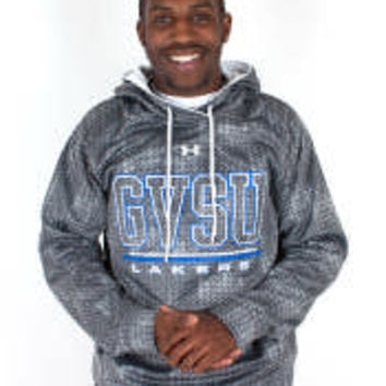GVSU Laker Store at Grand Valley State University - GVSU Lakers Under Armor Hoodie