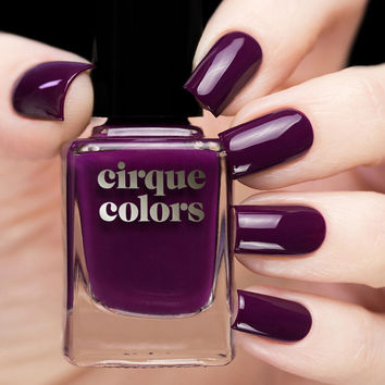 Cirque Colors La Vie Boheme Nail Polish (Metropolis Collection)