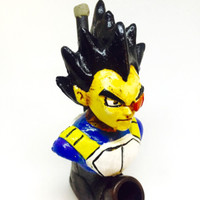 Resin Pipe - Vegeta