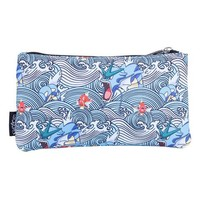 Pokemon Gyarados Magikarp Waves Pencil Case