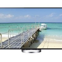 Sony XBR55X850A 55-Inch 4K Ultra HD 120Hz 3D Internet LED UHDTV (Black) (2013 Model)