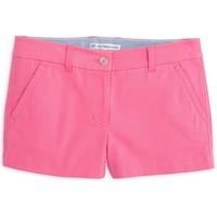 """3"""" Leah Short in Berry by Southern Tide"""