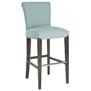 Seth Barstool, Sky, Bar & Counter Stools