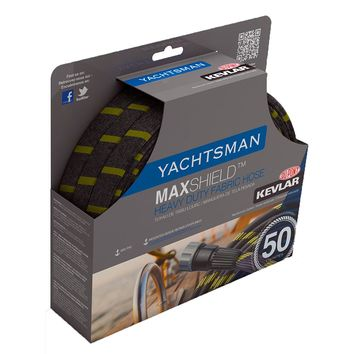 Yachtsman 50 Expanding Hose f-Boat or RV - 300PSI [YM50EH]