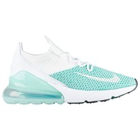 Nike Air Max 270 Flyknit - Women's at Champs Sports
