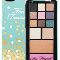 Too Faced Jingle All The Way Pop-Out Makeup Palette & Phone Case - Gifts & Value Sets - Beauty - Macy's