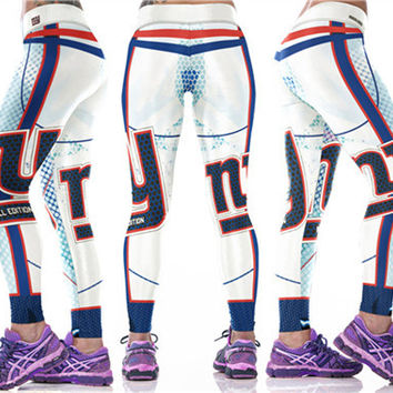 New York Giants Legging's