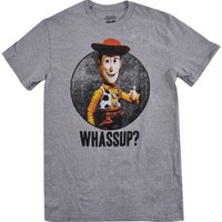 TOY-STORY WOODY MENS-