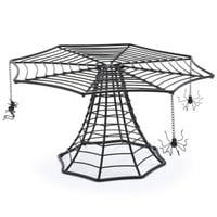 Spider Web Cake Stand | Sur La Table