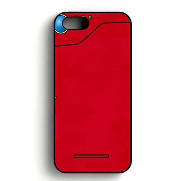 Pokedex Red iPhone 5, iPhone 5s and iPhone 5S Gold case