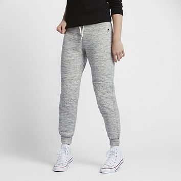 The Converse Quilted Women's Sweatpants.