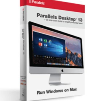 Parallels Desktop 13 Crack With Activation Key [Windows + Mac]