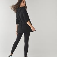 peace of mind wrap | women's sweaters | lululemon athletica