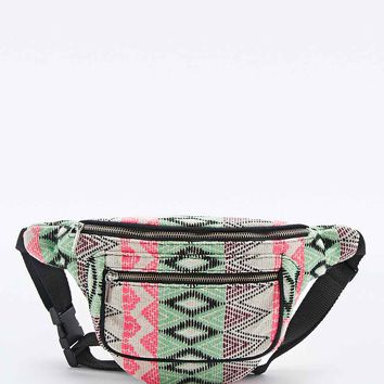 Festival Tapestry Bumbag - Urban Outfitters