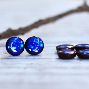 Constellation Stud Earrings, Earrings Zodiac Jewelry, Personalized Jewelry Astrology Astronomy