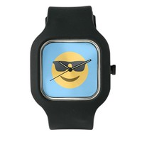 sunglasses emojis Watch