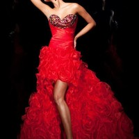 Tony Bowls 113717 Dress - MissesDressy.com