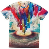 Imaginary Foundation Immersion T-Shirt - Men's at CCS