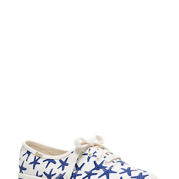 keds for kate spade starfish kick sneakers
