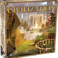 Civilization: The Board Game