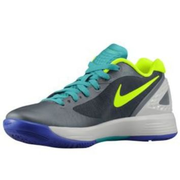 Nike Volley Zoom Hyperspike - Women's at Foot Locker