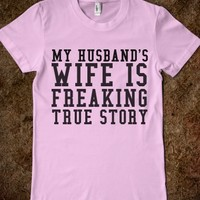 MY HUSBAND'S WIFE IS FREAKING AWESOME TRUE STORY PNK JR