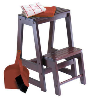 Winsome Wood Step Stool - Double