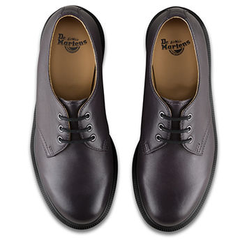 DR MARTENS 1461 ANTIQUE TEMPERLEY
