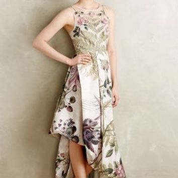 Azores Dress by Geisha Designs Neutral Motif