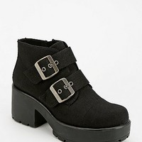 Vagabond Dion Platform Boot - Urban Outfitters