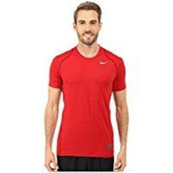 DCCKIN4 NIKE Men's Pro Fitted Short Sleeve Shirt
