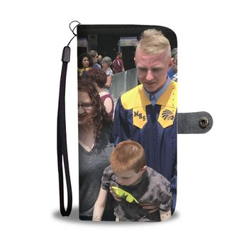 The Kids - Custom Phone Wallet Case