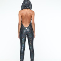 Holographic Catsuit | 13 Colors