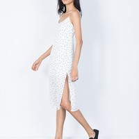 Star Gazing Slip Dress