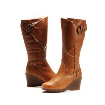 Ugg Boots Outlet Corinth 5756 Chestnut For Women 122 77