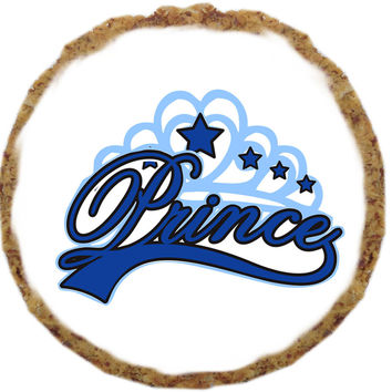 Prince Dog Treats - 12 Pack