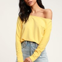 Cute Yellow Dresses, Yellow Tops, Yellow Clothes | Lulus