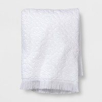 Perfectly Soft Embossed Towel - Opalhouse™