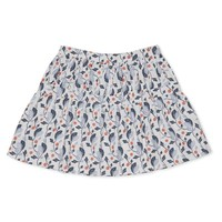 Annabelle Printed Skirt Wildflower