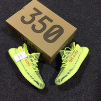 Adidas Yeezy Boost Shoes Sneakers Sports Running 009