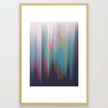 A little west Framed Art Print by duckyb
