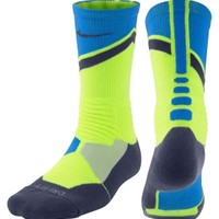 Nike Hyper Elite World Tour Crew Basketball Sock | DICK'S Sporting Goods