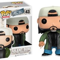 Funko POP Movies Silent Bob Vinyl Figure