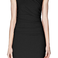 THEORY Tucky NS Dress in T Shirt
