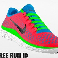 custom running shoes : Pretty Tough | Girls Sport Life & Style