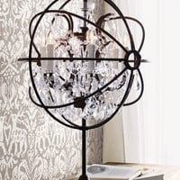 """Gyro"" Table Chandelier - Horchow"