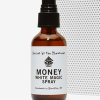 Species by the Thousands White Magic Spray - Money