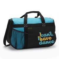 I Can't, I Have Dance – BAG