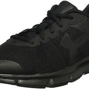 Under Armour Micro G Speed Swift Running Shoes - AW16 - 14 - Black
