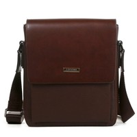 Nylon Business Briefcases Messenger Men's Shoulder Bag - Shoulder Bags - Bags - Men's Trinity Place Department Store